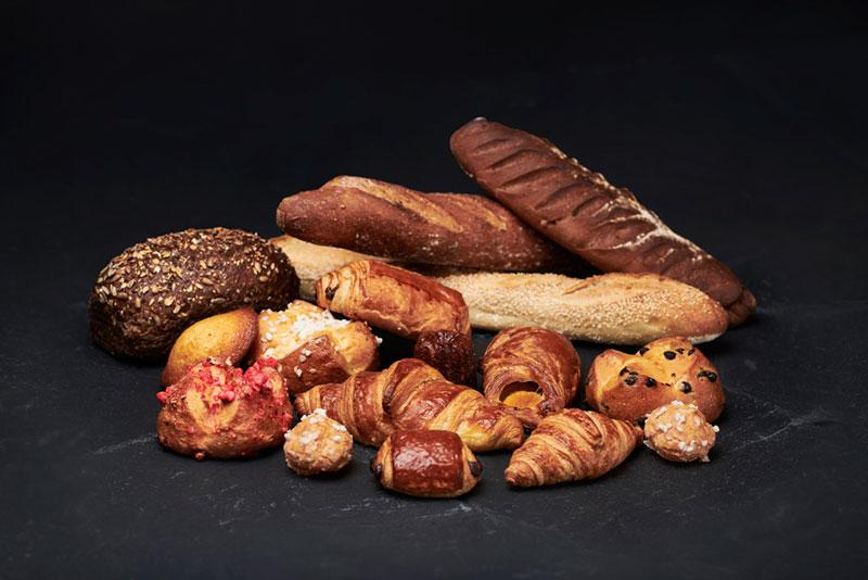 L&G pains et viennoiseries