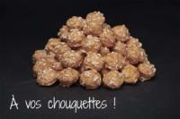 chouquettes L&G